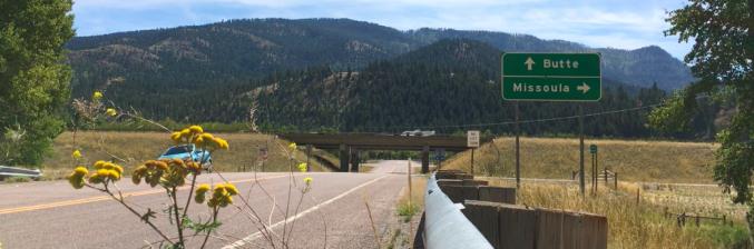 montana american road trip