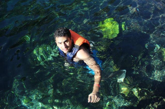cenote-cristalino-riviera-maya-swimming