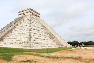 Road Trip to Chichén by Way of Cobá, Day 2 — Bring. Your. Cash.