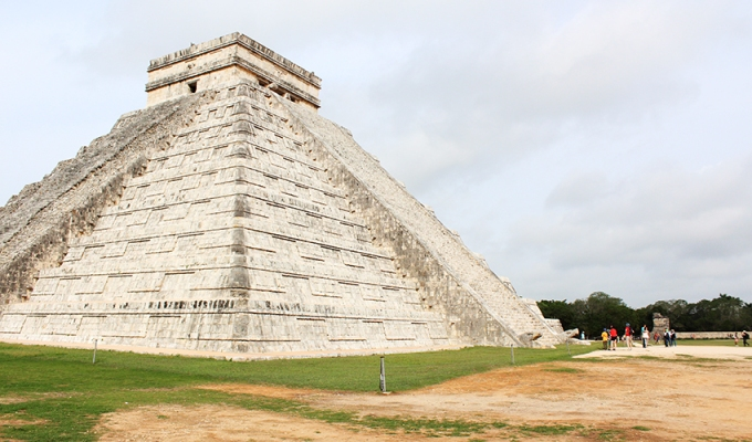 Road Trip to Chichén by Way of Cobá, Day 2 — Bring. Your.Cash.