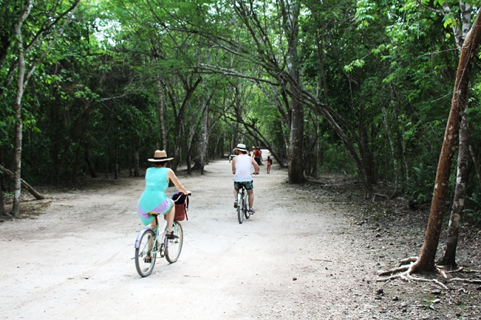 roadtrip-chichen-Itza-coba-4-sacbe-bike-ride