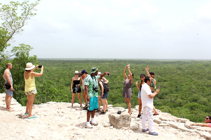 roadtrip-chichen-Itza-coba-jungle-canopy